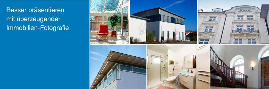 Besser präsentieren mit überzeugender Immobilienfotografie, Ihr Immobilienfotograf in Nürnberg
